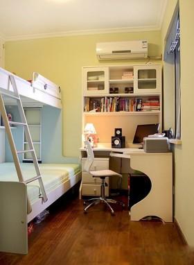 公寓儿童房装修效果图81