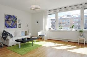 公寓沙发装修效果图884