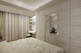 公寓卧室装修效果图762