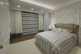 145平新古典卧室装修效果图133