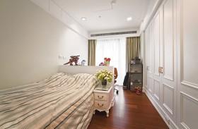 一居室床装修效果图603
