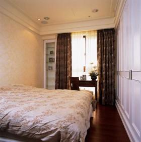 新古典风格120平卧室装修效果图2