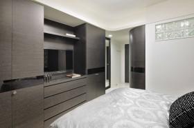 旧房卧室装修效果图735