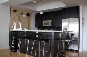 70平公寓厨房装修效果图368