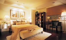 公寓床装修效果图585