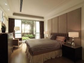 二居室窗帘装修效果图396