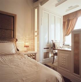 老房卧室装修效果图667