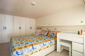 一居室卧室装修效果图654