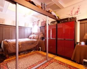 卧室装修效果图653