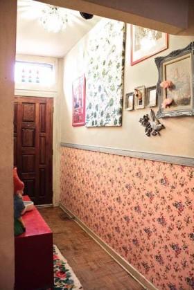 门厅装修效果图20
