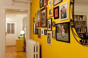照片墙装修效果图32