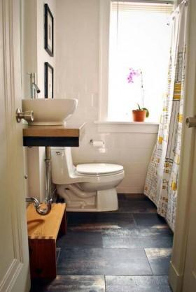 卫生间装修效果图202