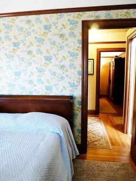 卧室装修效果图553