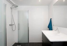 公寓卫生间装修效果图197