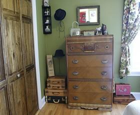 经济型装修 卧室装修效果图549