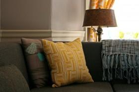 沙发装修效果图632