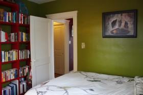 120平混搭卧室装修效果图14