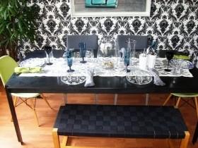 餐桌装修效果图367