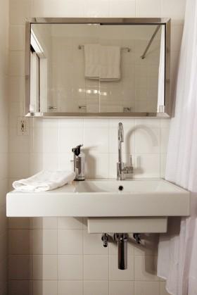 洗手台装修效果图148