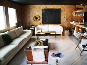 沙发背景墙装修效果图509