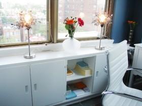 130平公寓装修效果图802