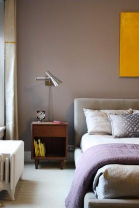 公寓卧室装修效果图509