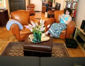 沙发装修效果图587
