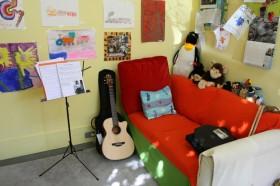 110平米混搭客厅沙发装修效果图