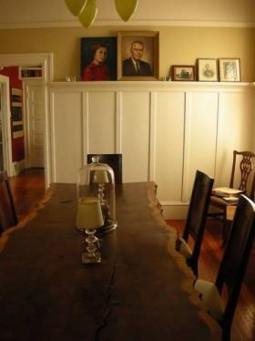 餐桌装修效果图345