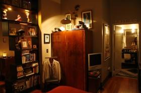 卧室装修效果图486