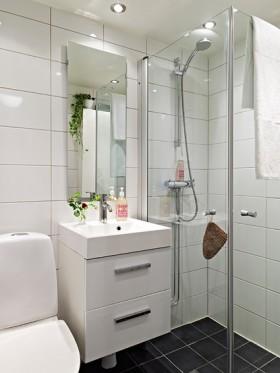 卫生间装修效果图149