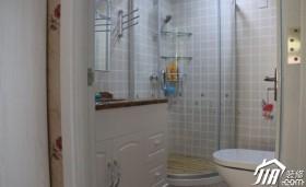 浴室柜装修效果图46