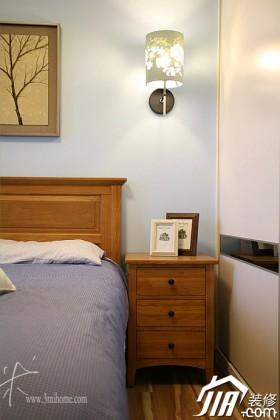 卧室装修效果图383