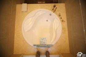 卫生间装修效果图106