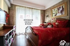 床装修效果图274