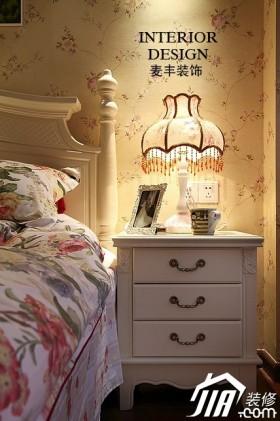 床头柜装修效果图110