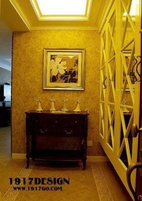 门厅装修效果图8