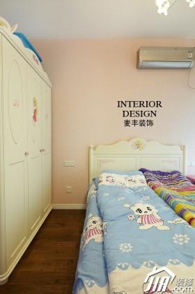 卧室装修效果图325