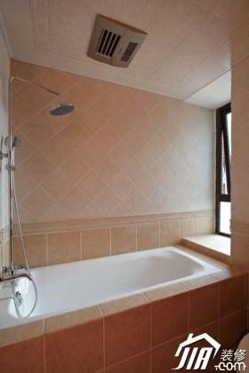 卫生间装修效果图92
