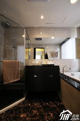 浴室柜装修效果图31