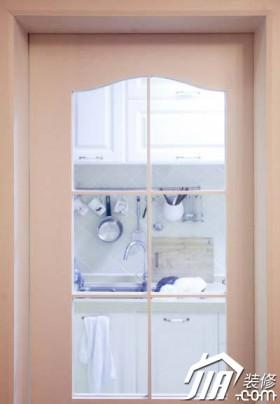 厨房装修效果图140