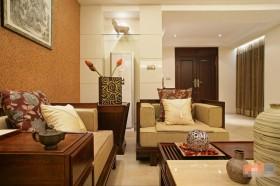 公寓客厅装修效果图339