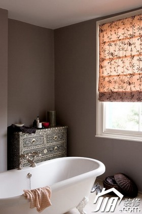浴室柜装修效果图17