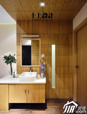三大知名设计师洗手台设计作品