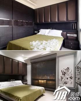 卧室装修效果图152