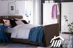 卧室装修效果图151
