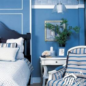 卧室装修效果图146