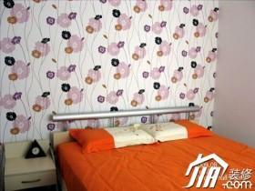 卧室装修效果图145