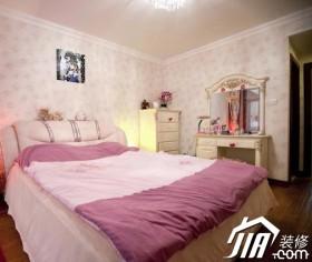 卧室装修效果图117