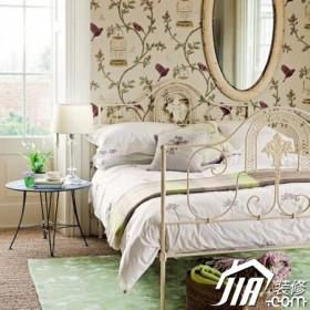 卧室装修效果图115